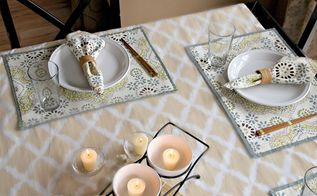 how to decorate with stencils for thanksgiving, painting, seasonal holiday decor, wall decor