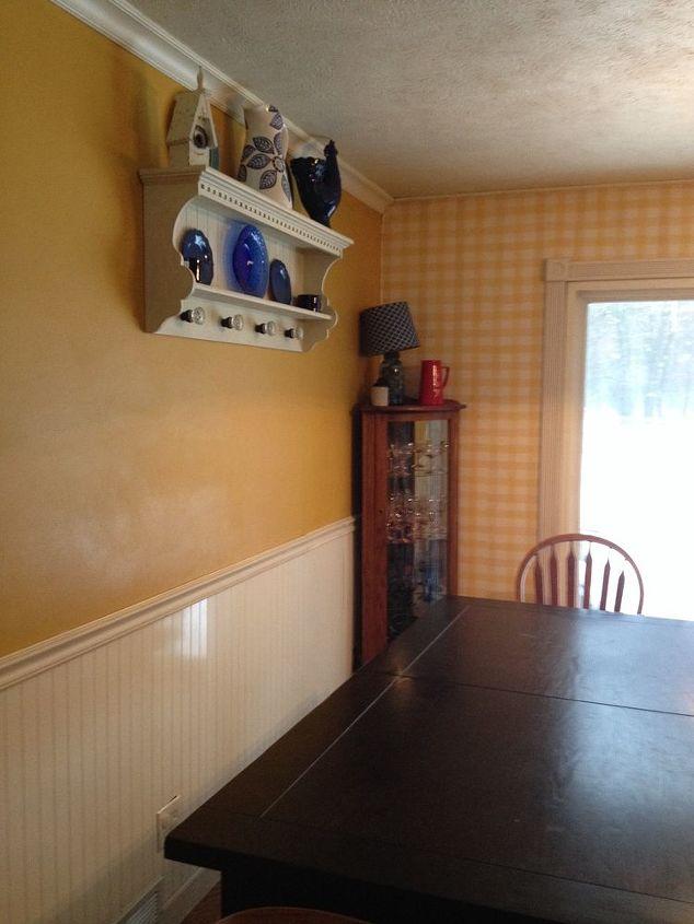 q repainting living room ideas, home decor, living room ideas, paint colors, painting, wall decor, Kitchen