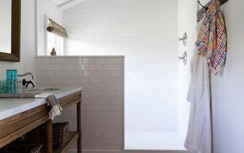 "Now is Your Chance! 5 Bathroom Remodel ""Musts"" You Can't Leave Out"