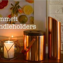 how to make your own himmeli candleholders, crafts, home decor