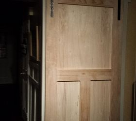 how to build a pantry barn door closet doors shelving ideas & How To Build A Pantry Barn Door | Hometalk