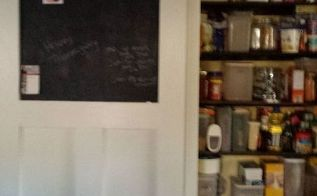 how to build a pantry barn door, closet, doors, shelving ideas