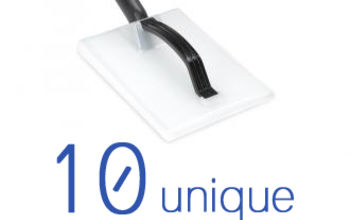 10 Unique Ways to Use a SteamMachine to Clean Your Entire Home Written by Gina Luker