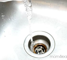 Delightful The Easy Way To Unclog Your Drains, Cleaning Tips, Plumbing