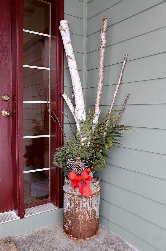 Winter Floral Arrangements | Hometalk