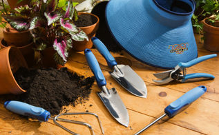 gardening tools you must have for your lawn maintenanc, gardening, lawn care, tools
