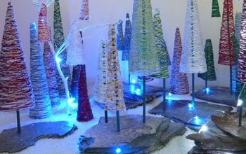 My Christmas Creations- Hoping People Like Them!