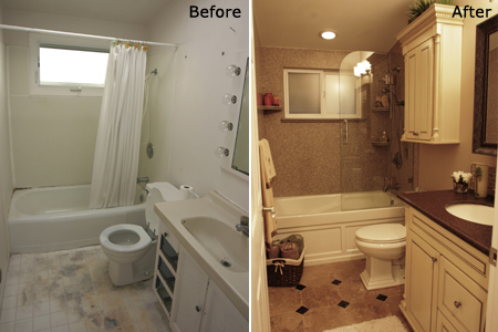 Best choices for a bathroom remodel | Hometalk