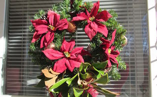 christmas decoration ideas for the porch, christmas decorations, crafts, seasonal holiday decor