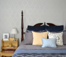 q what color dressers should i use in the master bedroom, bedroom ideas, home decor, painted furniture