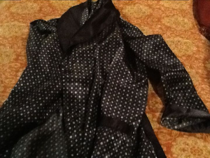 q ideas for upcyling an old bathrobe, crafts, diy, how to, repurposing upcycling