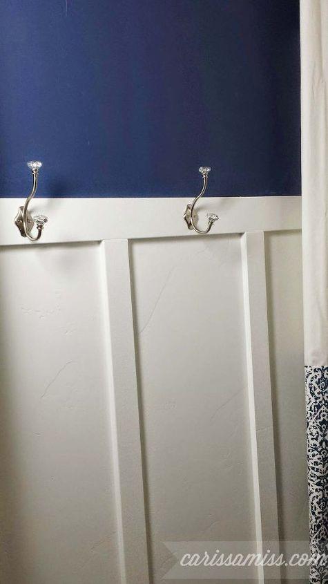 mesmerizing nautical bathroom makeover | How to Style A Nautical Bathroom Makeover | Hometalk