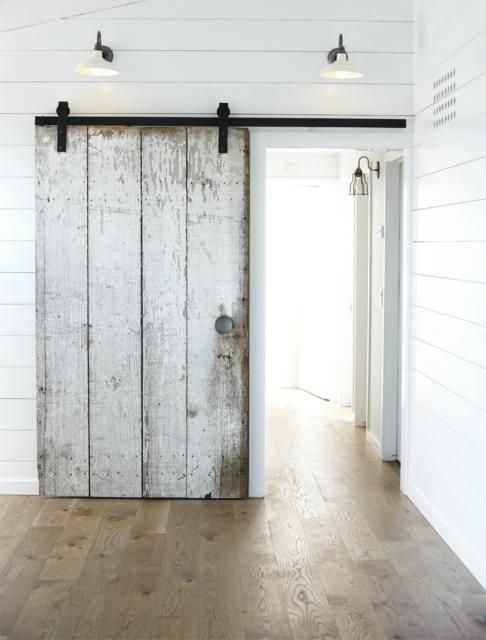 Sliding Barn Doors: Tips to Help You Join in On This New Décor Trend ...