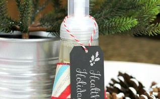 homemade foaming hand soap, crafts, go green, how to