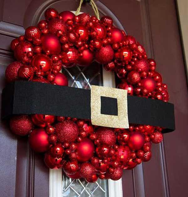 8 stunning wreaths to hang on your front door hometalk
