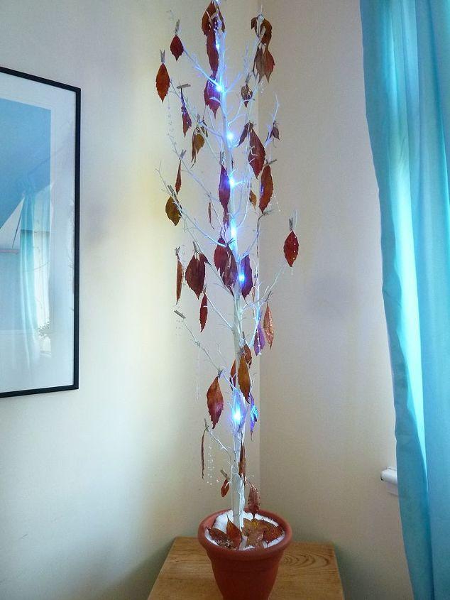 Alternative Christmas Decorations.My Alternative Christmas Trees Hometalk