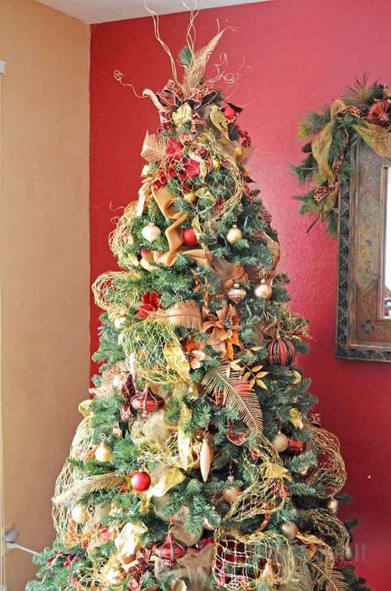 designer christmas tree tips christmas decorations crafts seasonal holiday decor - Designer Christmas Decorations