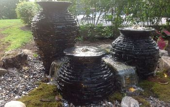 fountainscapes frog s dream aquatic services, ponds water features