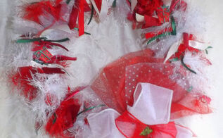 ideas for christmas wreaths, christmas decorations, crafts, seasonal holiday decor, wreaths