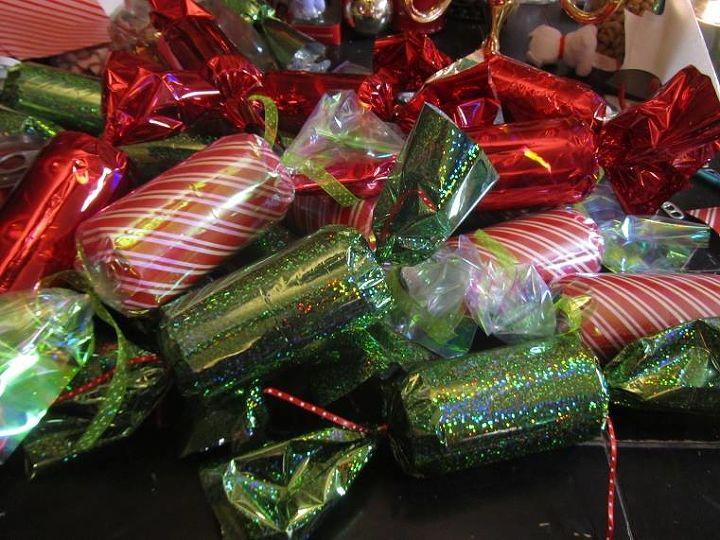 innovative idea mantel garland, christmas decorations, crafts, fireplaces mantels, repurposing upcycling, seasonal holiday decor
