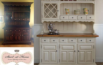Old Hutch, New Life!