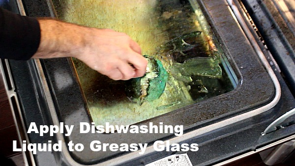 How To Clean An Oven Priceless Hometalk