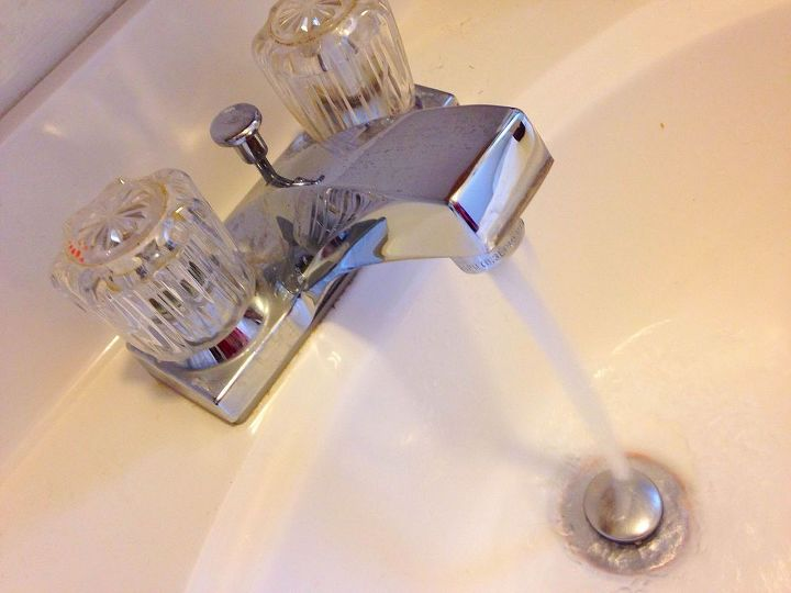 Moldy Smelling Water From Bathroom Faucet Hometalk
