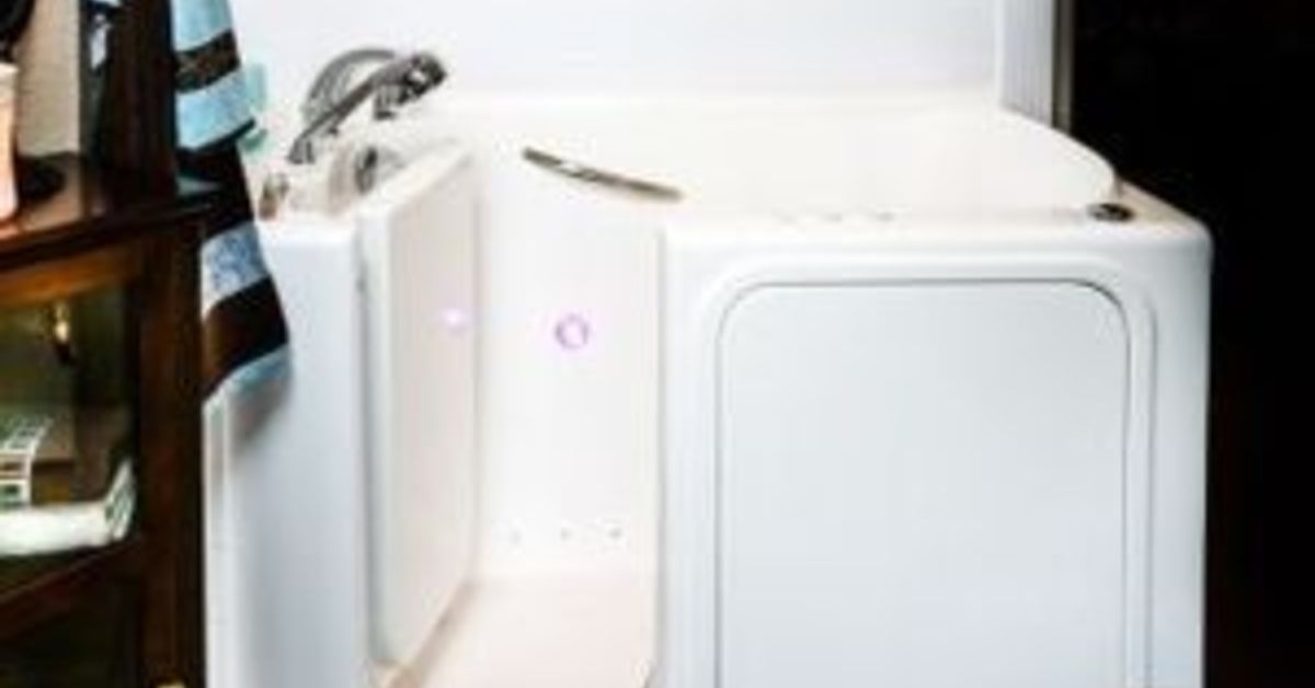 Best Buy Walk-in Tubs | Hometalk