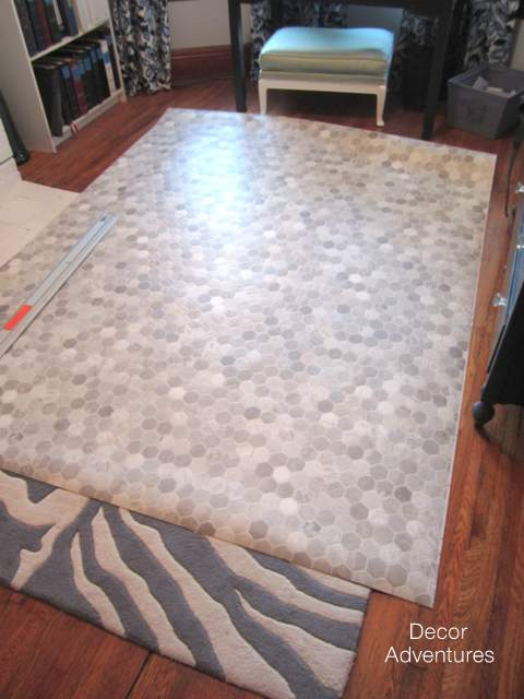 How To Install A Sheet Vinyl Floor Hometalk