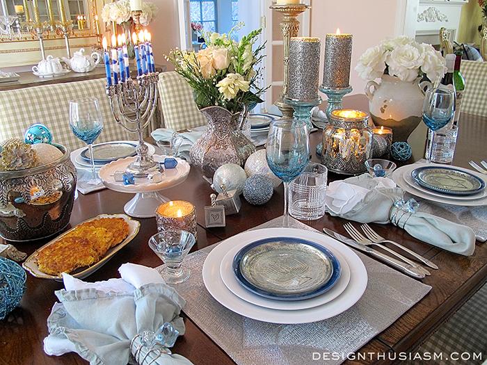 Chanukahfestival Of Lights Dinner Hometalk