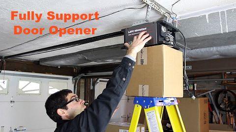 Strategies For Garage Door Opener Installation Hometalk