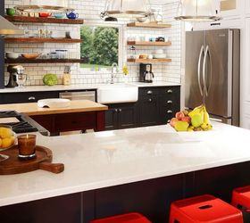 Modern Country Kitchen Remodel, Appliances, Closet, Dining Room Ideas, Home  Improvement,