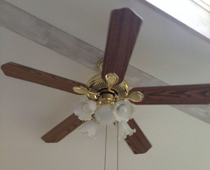 6 Ceiling Fan Update Hometalk