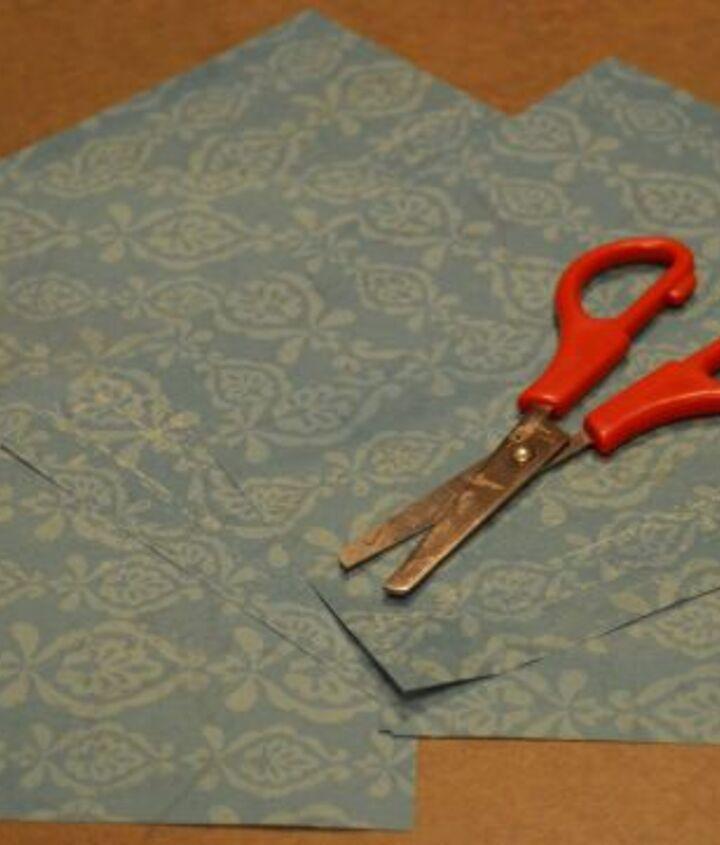 diy magazine holder, crafts, organizing, repurposing upcycling