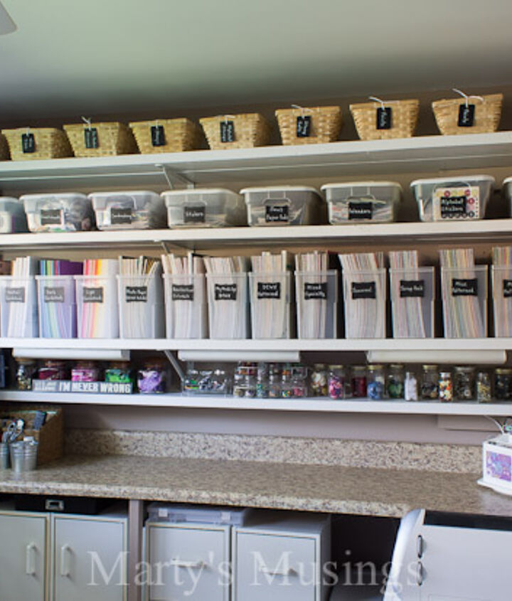 Organization Tips For Small Spaces Hometalk