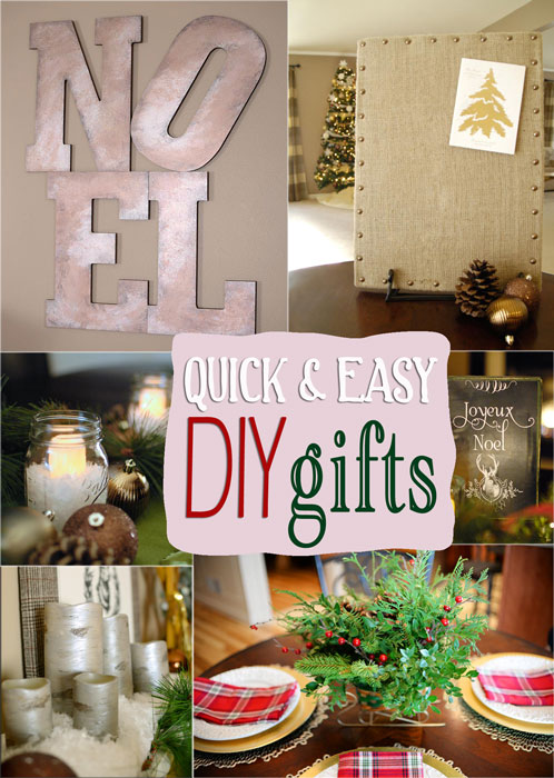 quick and easy diy holiday decor projects hometalk