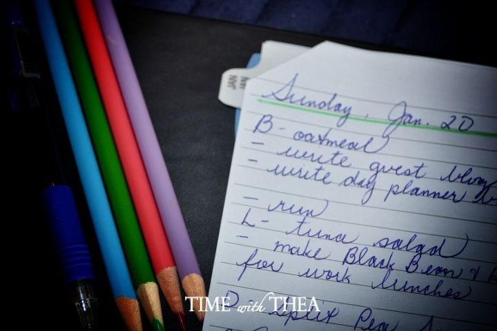 how to create and organize your own custom designed day planner, crafts, how to, organizing