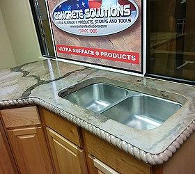Amazing Diy Concrete Countertops, Concrete Masonry, Concrete Countertops,  Countertops, Diy, How