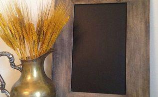 diy chalkboard cabinet, chalkboard paint, crafts, kitchen cabinets, repurposing upcycling