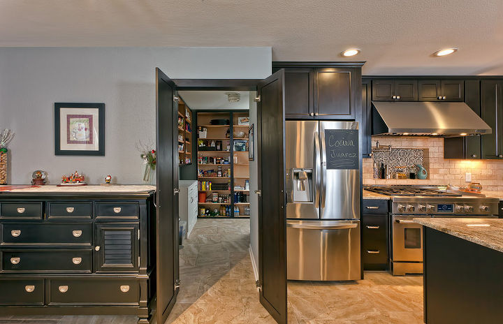 Open Space Remodeled Kitchen   Hometalk