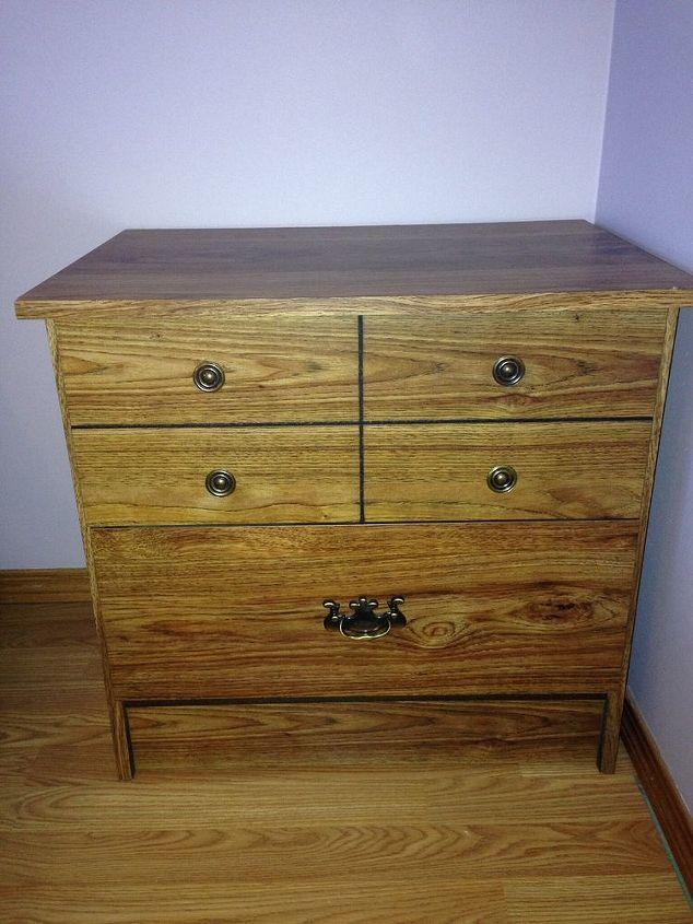 Painting Laminate Furniture Hometalk