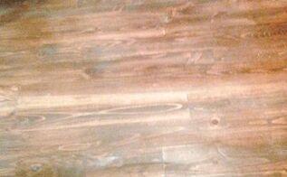 q how to pre treat hardwood pine flooring, flooring, hardwood floors, home improvement, home maintenance repairs, woodworking projects