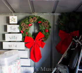 how to organize and store christmas decorations christmas decorations organizing seasonal holiday decor & How to Organize and Store Christmas Decorations | Hometalk