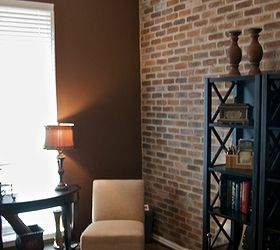 Vintage Home Office Remodel, Diy, Home Decor, Home Improvement, Home Office,