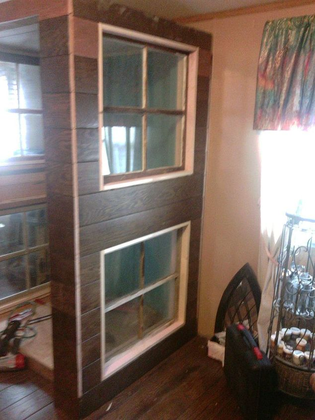 DIY Cabinet Pantry From Old Doors And Windoors Hometalk - Old cabinets