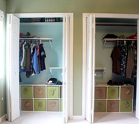 Clothes Closet Organization Ideas Part - 29: Hometalk