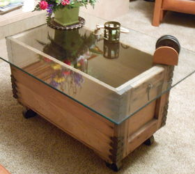 Diy Coffee Table Cart Showcase, Living Room Ideas, Painted Furniture,  Repurposing Upcycling ...