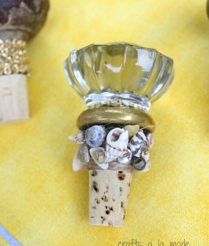 What To Do With Old Door Knobs And Corks Hometalk