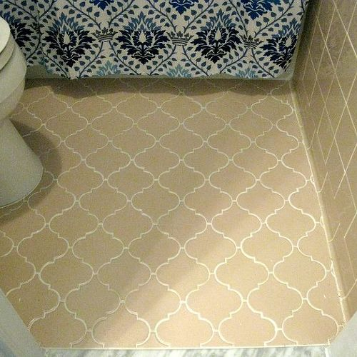 how to clean dirty bathroom tiles anyone paint an entire tile floor with grout renew 25361