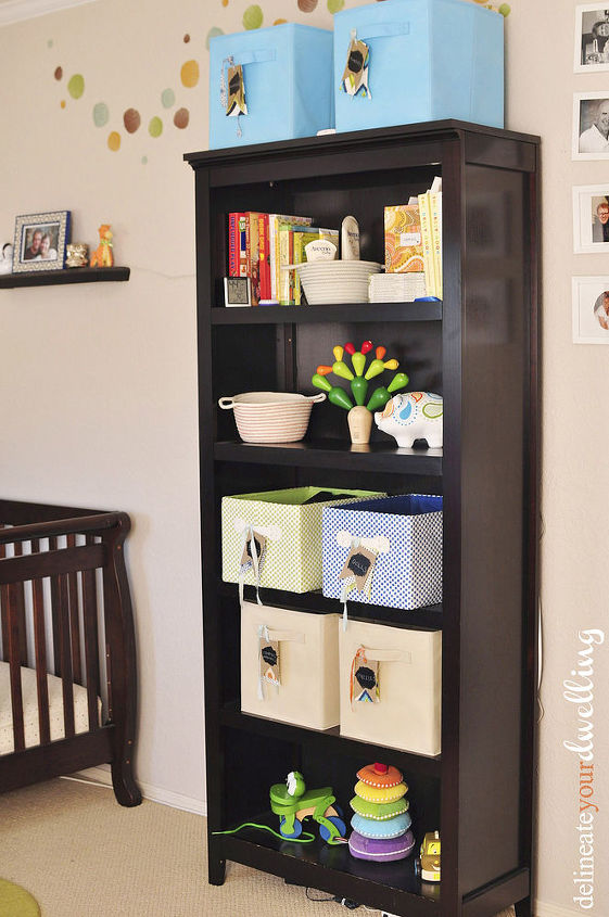 how to keep your kid s toys organized in a fun way, how to, organizing, storage ideas